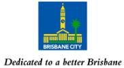 Brisbane City Logo