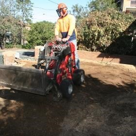 STUMP GRINDING SERVICES | BTE
