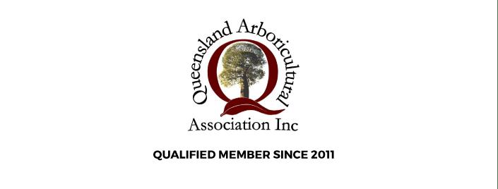 queensland arboricultural association logo